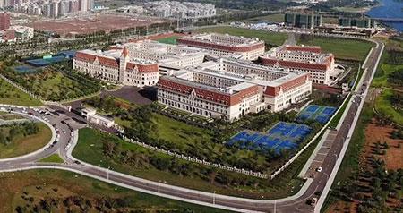 2019年青岛中学一年级/七年级招生简章