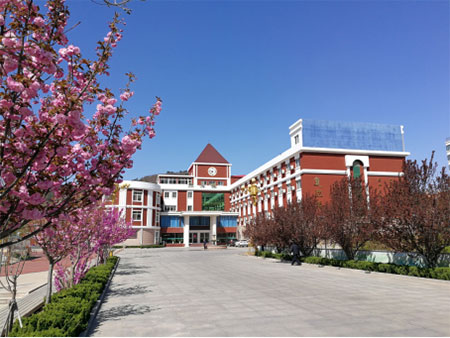 青岛国开第一中学2019年招生简章