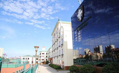 青岛银河国际学校入学条件及学费